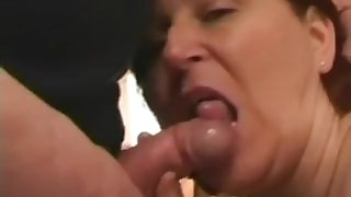 British BBW maids fuck