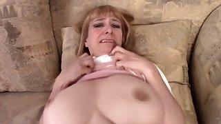 Blackmailed N Fucked Hard - Quick Clip - Big Boobs Bounce - Pov Virtual Sex
