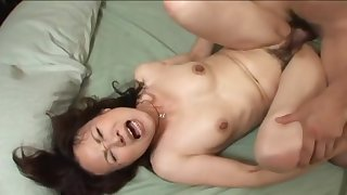 Nakadashi Cocktail-50대 중년 삼삼한 유부녀