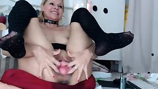 unenclosed and large anal toys